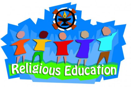 Youth Religious Education